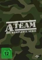 A-Team - Die komplette Serie / 2. Auflage (DVD)