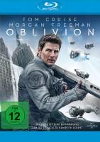 Oblivion - 4K Ultra HD Blu-ray + Blu-ray (Ultra HD Blu-ray)