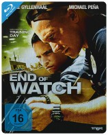 End of Watch - Steelbook (Blu-ray)