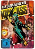 Kick-Ass - Reel Heroes Edition / Steelbook (Blu-ray)