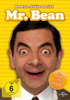 Mr. Bean - Die komplette TV-Serie - 2. Auflage (DVD)