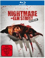 Die Nightmare on Elm Street Collection (Blu-ray)