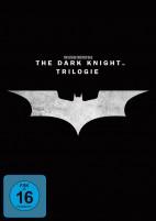 Dark Knight Trilogy (DVD)