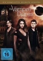 The Vampire Diaries - Staffel 6 (DVD)