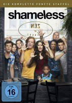 Shameless - Staffel 05 (DVD)