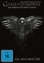 Game of Thrones - Staffel 04 / Neuauflage (DVD)