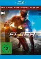 The Flash - Staffel 02 (Blu-ray)