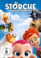 Störche - Abenteuer im Anflug (DVD)