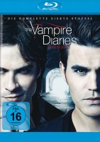 The Vampire Diaries - Staffel 7 (Blu-ray)