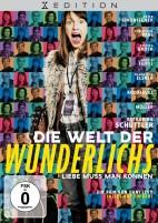 Die Welt der Wunderlichs (DVD)