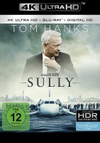Sully - 4K Ultra HD Blu-ray + Blu-ray (Ultra HD Blu-ray)