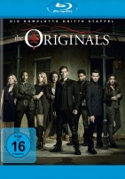 The Originals - Staffel 03 (Blu-ray)