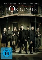 The Originals - Staffel 03 (DVD)
