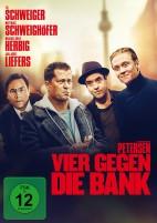 Vier gegen die Bank (DVD)