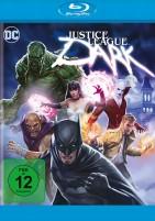 Justice League Dark (Blu-ray)