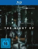 The Night Of: Die Wahrheit einer Nacht - Serienspecial (Blu-ray)