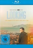 Looking - Die komplette Serie + Spielfilm (Blu-ray)