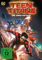 Teen Titans - Der Judas-Auftrag (DVD)