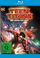 Teen Titans - Der Judas-Auftrag (Blu-ray)