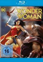Wonder Woman - Jubiläumsedition (Blu-ray)