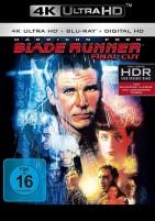 Blade Runner - Final Cut / 4K Ultra HD Blu-ray + Blu-ray (4K Ultra HD)