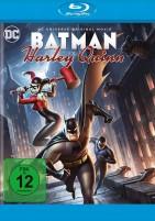 Batman and Harley Quinn (Blu-ray)