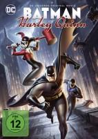 Batman and Harley Quinn (DVD)