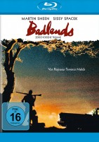 Badlands - Zerschossene Träume (Blu-ray)