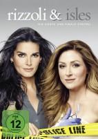 Rizzoli & Isles - Staffel 07 (DVD)