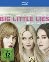 Big Little Lies - Serienspecial (Blu-ray)