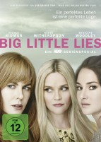 Big Little Lies - Serienspecial (DVD)