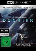 Dunkirk - 4K Ultra HD Blu-ray + Blu-ray (4K Ultra HD)