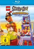 Lego Scooby-Doo! Strandparty (Blu-ray)