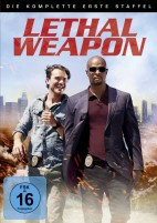 Lethal Weapon - Staffel 01 (DVD)