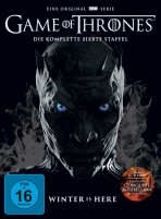 Game of Thrones - Staffel 07 (DVD)