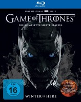 Game of Thrones - Staffel 07 (Blu-ray)