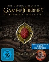 Game of Thrones - Staffel 07 / Steelbook (Blu-ray)