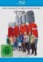 The Big Bang Theory - Staffel 10 (Blu-ray)