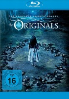 The Originals - Staffel 04 (Blu-ray)