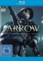 Arrow - Staffel 05 (Blu-ray)