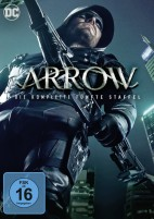 Arrow - Staffel 05 (DVD)