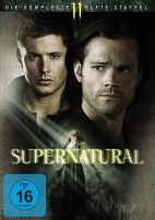 Supernatural - Season 11 (DVD)