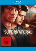 Supernatural - Season 03 (Blu-ray)
