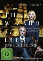 The Wizard of Lies - Das Lügengenie (DVD)