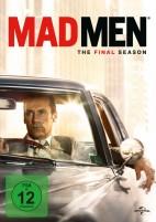 Mad Men - Season 7 (DVD)