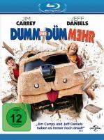 Dumm und Dümmehr (Blu-ray)