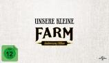 Unsere kleine Farm - Die komplette Serie / Season 01-10 / Anniversary Edition (DVD)