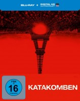 Katakomben - Steelbook / Limited Edition (Blu-ray)