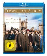 Downton Abbey - Season 05 (Blu-ray)