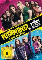 Pitch Perfect 1+2 (DVD)
